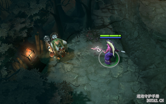 dota2 secret shop screenshot